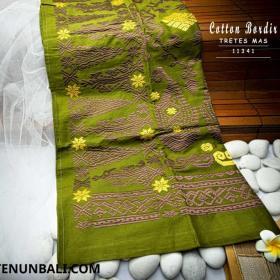 Tenun Songket Bordir Bali