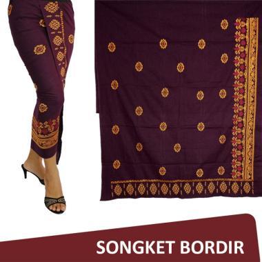 Songket Bordir